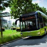 Busunternehmen begrüßen Fortschreibung des ÖPNV-Rettungsschirm