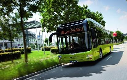Bild: MAN Truck & Bus Deutschland GmbH