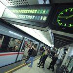 Wiener Nacht U-Bahn kehrt zurück