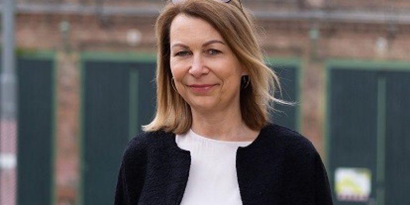 Alexandra Reinagl, Geschäftsführerin für den kaufmännischen Bereich der Wiener Linien (Bild: Wiener Linien / Alexandra Gritsevskaja