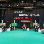 Nahverkehrsexperten diskutieren auf dem NRW-Mobilitätsforum 2021