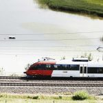 Regionalbahnen als Rückgrat des klimafreundlichen Verkehrs