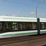 Alstom liefert neue Flexity-Straßenbahnen an Magdeburger Verkehrsbetriebe