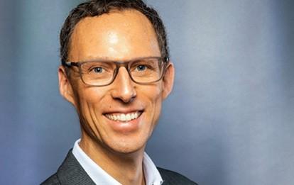 Thorsten Harder wird neuer technischer Vorstand bei der Bremer Straßenbahn AG (Bild: BSAG).