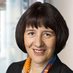 Jasmin Staiblin neue Aufsichtsratsvorsitzende bei Rolls-Royce Power Systems und MTU
