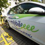 Jelbi-App auch für stationäres Carsharing