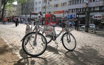 """Niedersachsen unterstützt die Städte und Gemeinden bei der Bewältigung der Pandemiefolgen in den Innenstädten. Das Sofortprogramm """"Perspektive Innenstadt!"""" umfasst 117 Millionen Euro aus EU-Coronahilfen, das im Rahmen des Europäischen Fonds für regionale Entwicklung (EFRE) programmiert wird."""