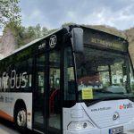 Nationalparklandkreis Birkenfeld plant Einsatz von E-Bussen