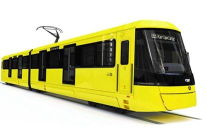 Gemeinsam mit Vertretern von CAF wurde der Kaufvertrag über 51 neue Stadtbahnfahrzeuge am 17. Juni 2021 in der Ruhrbahn-Zentrale in Essen unterzeichnet. Die neuen Fahrzeuge entsprechen dabei mit Blick auf die Innenausstattung und den Fahrerstand im Wesentlichen den bisherigen Niederflurbahnen NF2 und NF4.