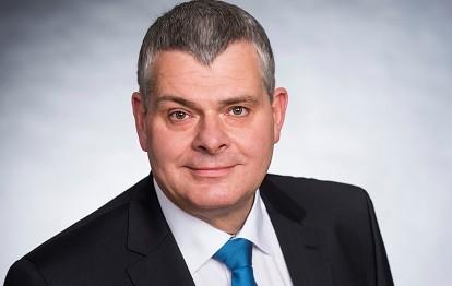 Der studierte Wirtschaftsinformatiker Siegmar Deuring wird ab 1. Juli 2021 Geschäftsführer der ATRON Systems AG und gleichzeitig Mitglied der Gruppengeschäftsleitung innerhalb der ATRON Gruppe (Bild: ATRON)
