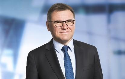 Werner Overkamp, VDV-Vizepräsident (Bild: VDV)