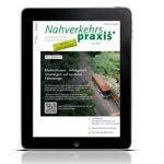 Special Elektromobilität: Jetzt digital kostenfrei lesen