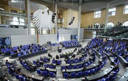 Bild: Deutscher Bundestag