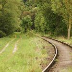 Reaktivierung von Bahnstrecken gut für ländliche Räume