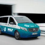 Flexibler Nahverkehr für den Frankfurter Norden