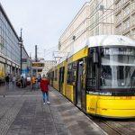 Neue Straßenbahn- und U-Bahnstrecken für Berlin