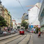 Bereits über 900.000 autofreie Haushalte in Österreich