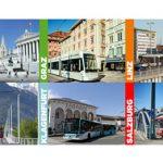 Jahreskarte wird zu Öffi-Städte-Pass