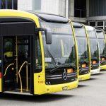 Mercedes-Benz elektrisiert Nordwestschweiz
