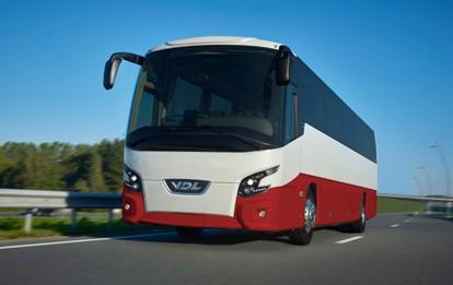 VDL Bus & Coach gibt am 1. August 2021 seinen Einstand im öffentlichen Personenverkehr Lettlands. Mit 30 Futura FMD2-129, 1 Futura FMD2-135 und 21 MidEuro in Intercity-Ausführung baut BBus, lettischer Anbieter von Personenbeförderungsdiensten, seinen ÖPV-Betrieb in den Regionen Riga, Saldus und Kuldiga aus.