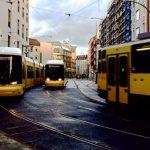 Mobility-Ranking in deutschen Großstädten