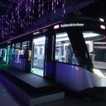 DB stellt S-Bahn der Zukunft vor