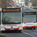 DSW21 vergibt Aufträge über 44 Mio € an Busunternehmer