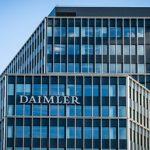 2. Quartal der Daimler AG