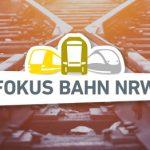 Initiative Fokus Bahn NRW unterstützt Flutopfer mit 100.000 €