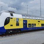 LNVG setzt neue Doppelstockzüge ein