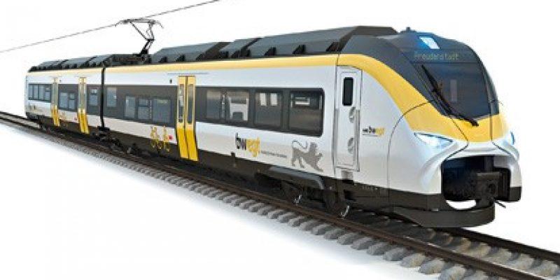 Der Verband der Bahnindustrie in Deutschland (VDB) e.V. fordert einen dualen Ansatz bei der Bahnstreckenelektrifizierung: Die klimapolitisch hochwirksame Streckenelektrifizierung weiter vorantreiben und parallel innovative Antriebe fördern.