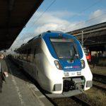 Marktuntersuchung Eisenbahnen 2021