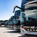 Setra Doppelstockbusse für Österreichische Postbus AG