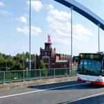 Breites ÖPNV-Angebot mit Verstärkungen in Dortmund