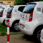 Carsharing als Baustein klimaneutraler Mobilität