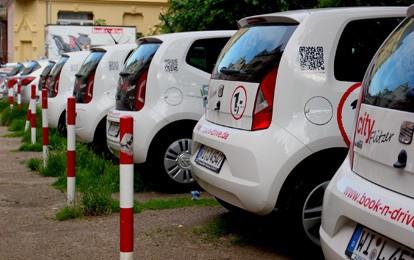 CarSharing ist ein unverzichtbarer Baustein für den klimaneutralen Verkehr der Zukunft. Das CarSharing-Angebot in Deutschland muss bis 2045 flächendeckend ausgebaut werden.