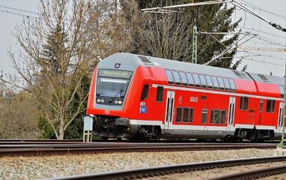 Laut Halbjahresranking der Bayerischen Eisenbahngesellschaft (BEG)