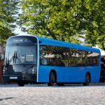 Der neue vollelektrische Bus Dancer