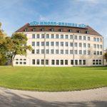 Knorr-Bremse setzt Erholung im zweiten Quartal 2021 fort