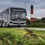 Erster vollelektrischer Stadtbus für Pellworm