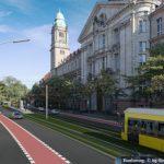 Straßenbahn wird wieder durch Moabit fahren