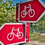 Erfolgreiche Radwegeförderung wird fortgesetzt