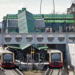 Testphase der neuen Berliner S-Bahn abgeschlossen