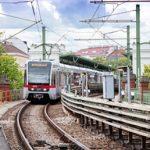 Update für U6-Signaltechnik in Wien