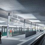 Mehr Fahrgäste für Hamburgs U5 erwartet