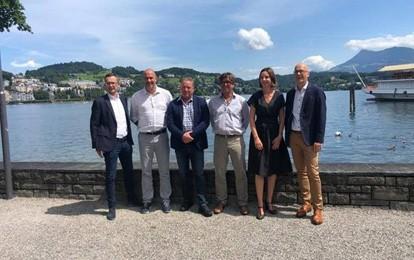 Die Hauptgeschäftsführung des Bundesverbands Deutscher Omnibusunternehmer (bdo) hat sich am 9. August 2021 beim sogenannten DACHL-Treffen mit den Spitzen der befreundeten Branchenverbände aus Österreich, Luxemburg und der Schweiz abgestimmt.