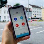 hvv switch-App überzeugt schon 100.000 Hamburger