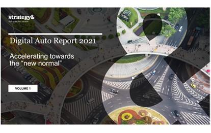 """Das Mobilitätsverhalten der Deutschen passt sich dem """"New Normal"""" an. Trotz hoher Bereitschaft, den eigenen CO2-Fußabdruck zu reduzieren, signalisieren die Deutschen auch für die Zeit nach Abklingen der Corona-Pandemie eine ausgeprägte Affinität zum Individualverkehr, wie der erste Teil des """"Digital Auto Report 2021"""" von Strategy&, der globalen Strategieberatung von PwC, zeigt."""