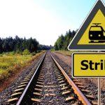 Streik der GDL wird möglicherweise ausgeweitet