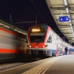 Nachfrage im Personenverkehr bleibt deutlich unter Vor-Corona-Niveau